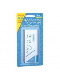 Aspartame Midy 500cpr Ofs