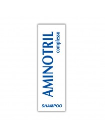 Aminotril Shampoo Antiforfora 200ml