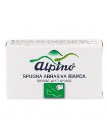 ALPINO Spugna Bianca