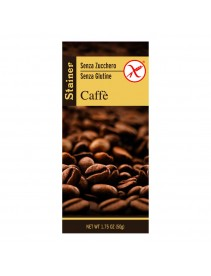 Cioccolato Fond Caffe S/z 50g