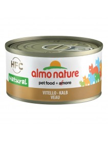 ALMO NATURE CAT Vitello 70g