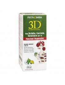 3D Il Depurativo 250ml