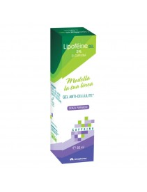 Arkopharm Lipofeine Gel anticellulite 80ml