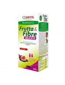 Frutta E Fibre Scir Del 250ml