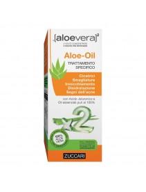 Aloevera2 Aloe Oil Cicatrici e Smagliature 50ml