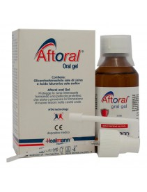AFTORAL Oral Gel 100ml