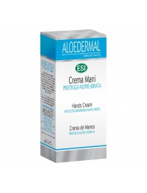 Aloedermal Crema Mani 75ml