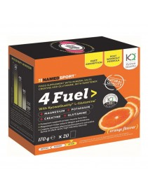 4fuel 20 Bust