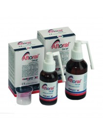 AFTORAL Oral Gel Spray 50ml