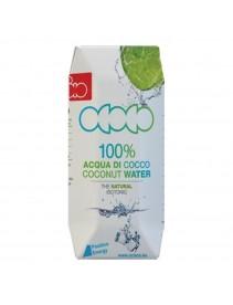 Acqua Cocco 100% Bio 330ml