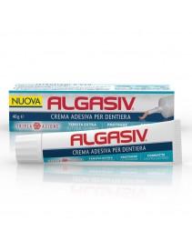 Algasiv Crema Adesiva 40g