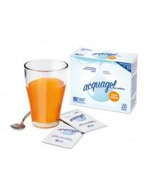 Acquagel Arancia 20bust 5g