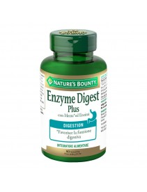 NATURE'S B.Enzyme Digest 90Tav