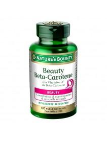 NATURE'S B.Carotene 60 Perle
