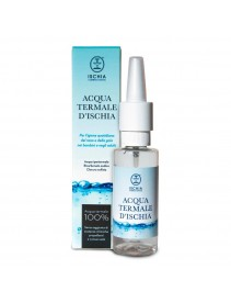 Acqua Termale Ischia Spray N/g