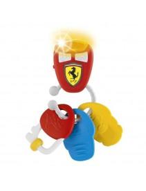 Ch Chiavi Elettr Ferrari