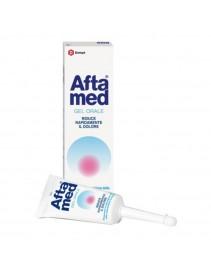 Aftamed Gel 15ml Tp