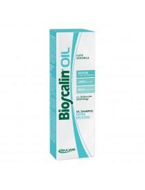 Bioscalin Shampoo Oil Extra De