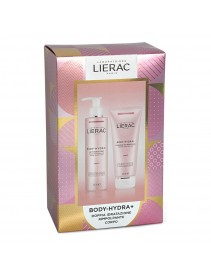 Lierac Cofanetto Body Hydra+