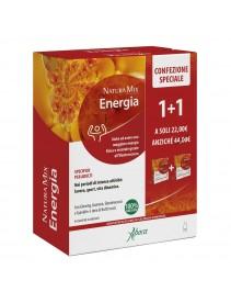 Aboca Natura Mix Advanced Energia 10+10 flaconi omaggio