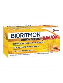 Bioritmon Energy Defend Junior 10 flaconi